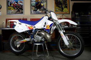 1995 Yamaha YZ250